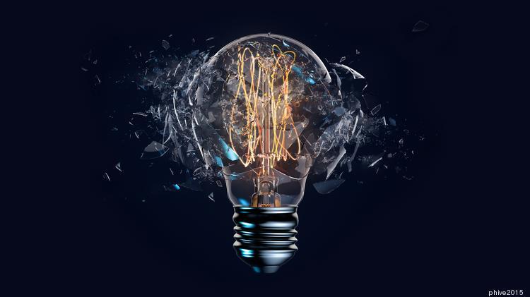 A Chave da Criatividade