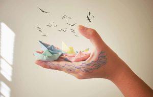 Dia da Imaginação
