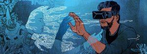 O Metaverse é uma possibilidade de mundo. Mas, humanos exponencializados são mundos de possibilidades