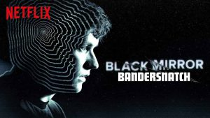 Bandersnatch da Netflix Provoca o Futuro do Entretenimento
