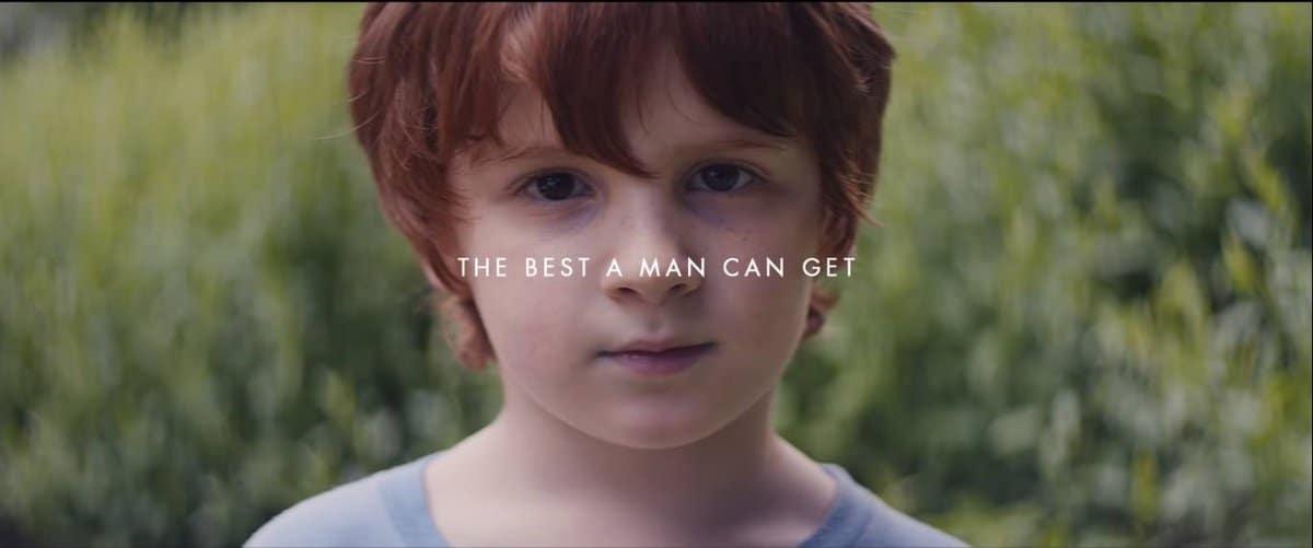 Gillette e O Melhor que o Homem pode ser!