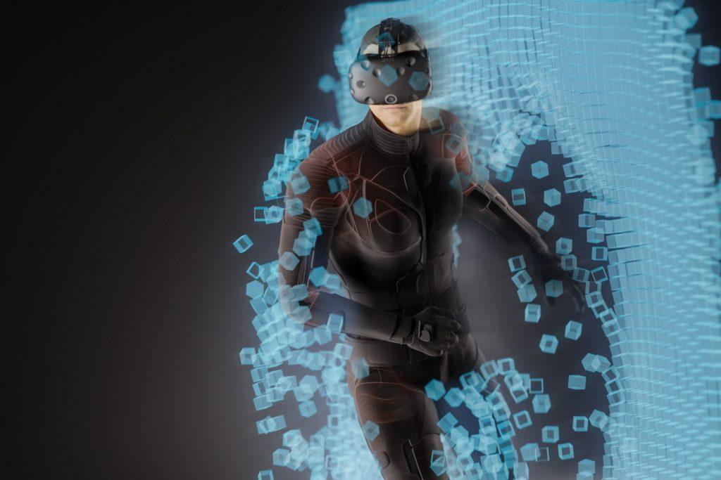 Teslasuit Desenvolve Traje Inteligente do Filme 'Jogador Nº 1'