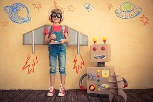 O que as Crianças Precisam Aprender para ter Sucesso em 2050