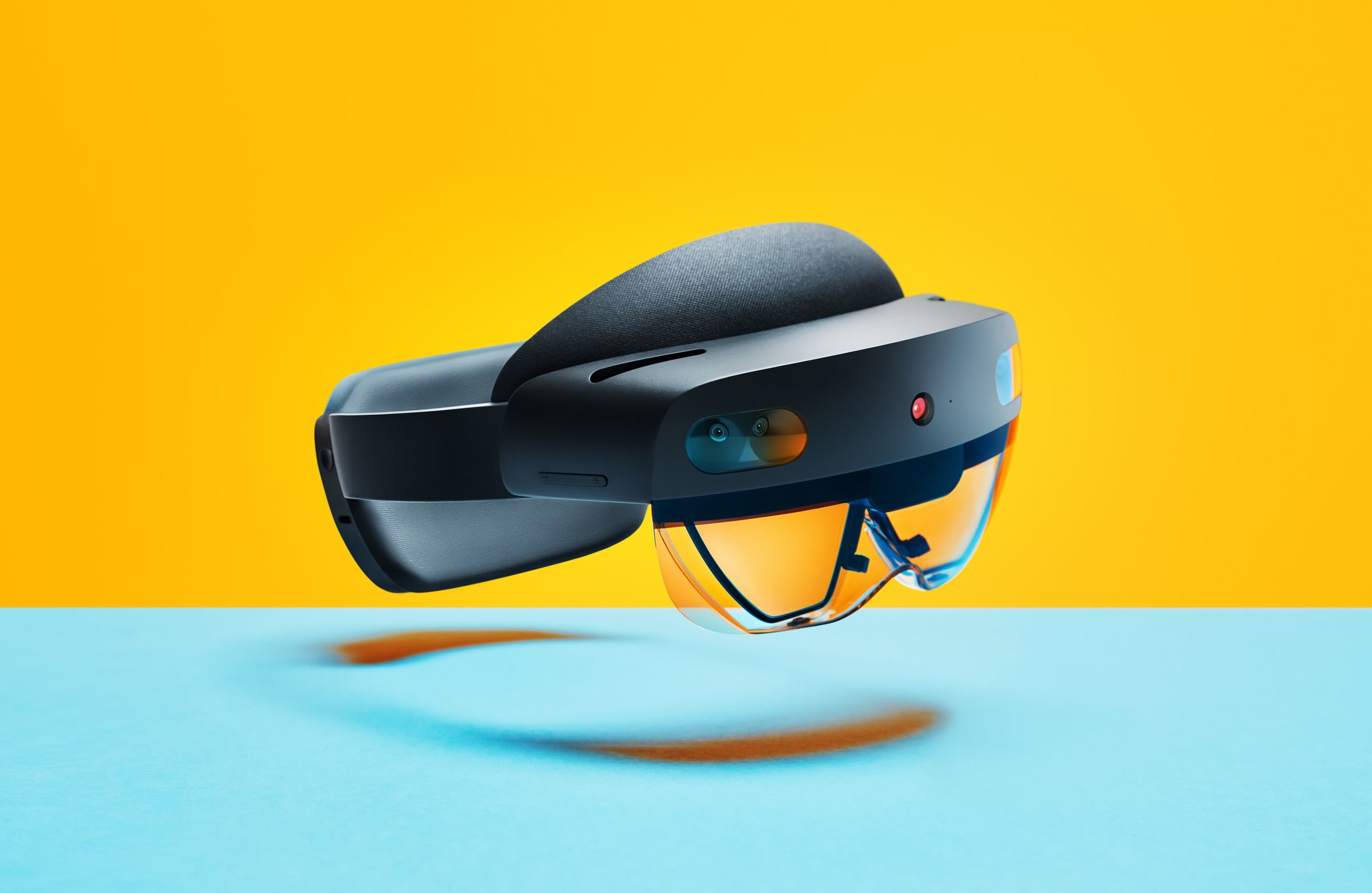 Hololens 2: A Realidade Mista da Microsoft foi oficializado