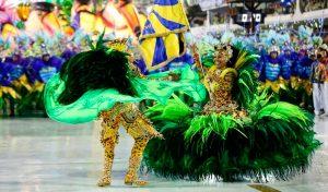 Brasil Usará Sistema de Reconhecimento Facial Durante o Carnaval do Rio