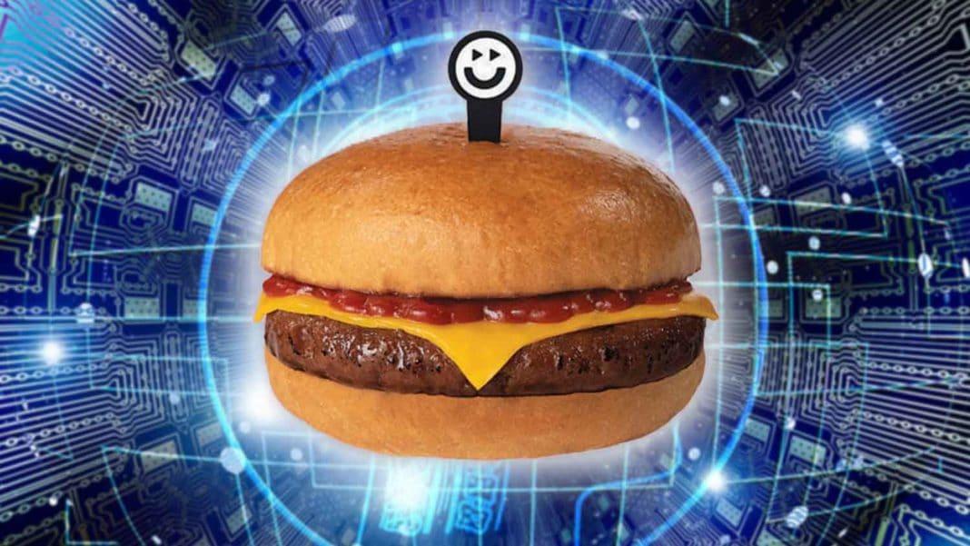 Futuro Burger   O que Era Tendência Agora é uma Realidade Sem Volta