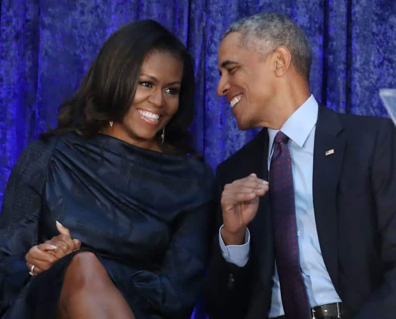 Spotify anuncia Podcasts Exclusivos com Barack e Michelle Obama