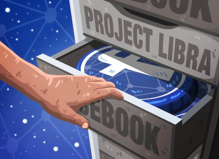 Libra é a Nova Criptomoeda do Facebook