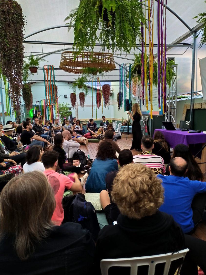 5G, Shows Surpresa e Criatividade: 10 Pontos que Marcaram o Hack Town 2019