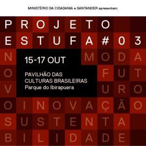 Voicers no SPFW | Projeto Estufa