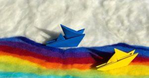Hilma af Klint e seu Fantástico Oceano de Cores